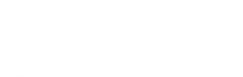 CFDA Connects logo