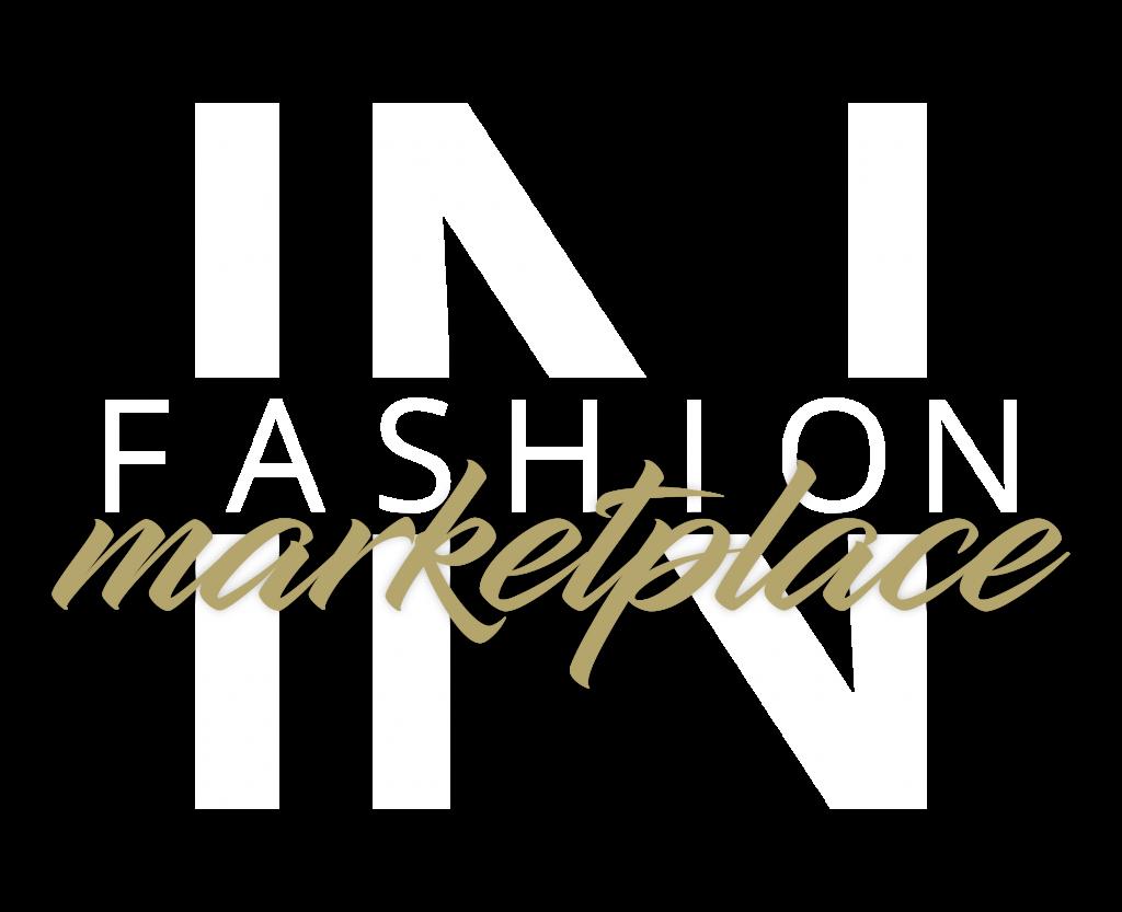IN Fashion Marketplace logo